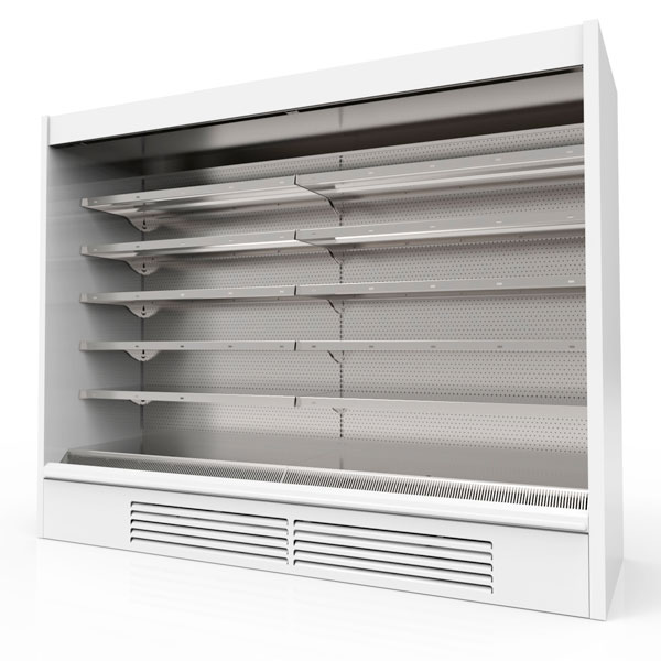 Integral Cabinets